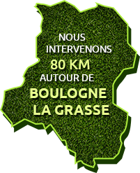 Pépinière Boulogne